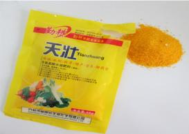叶面肥—勤耕天壮含氨基酸水溶肥粉剂