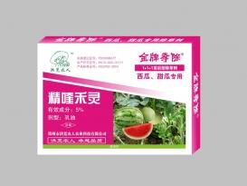 西瓜甜瓜除草剂