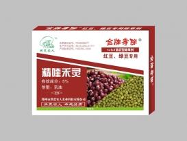 红豆除草剂